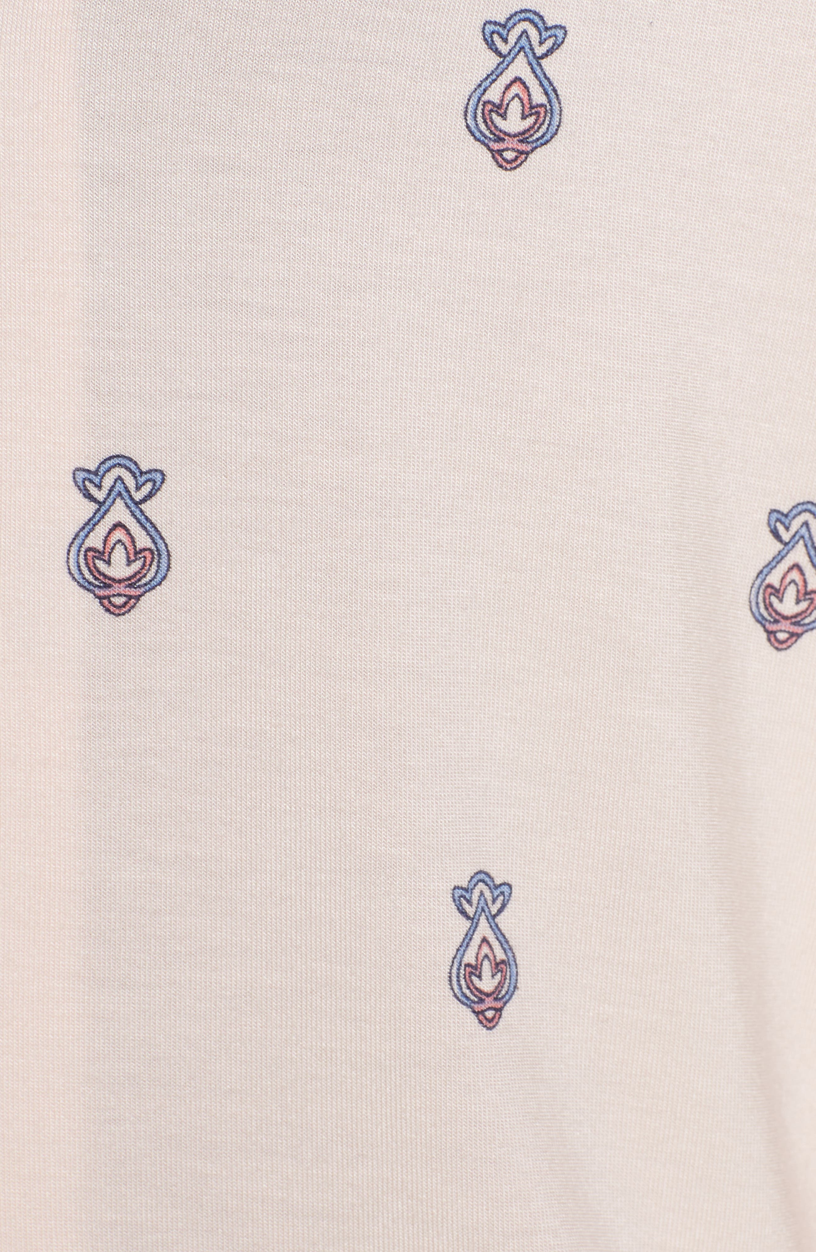 ,                             Moonlight Pajamas,                             Alternate thumbnail 135, color,                             688