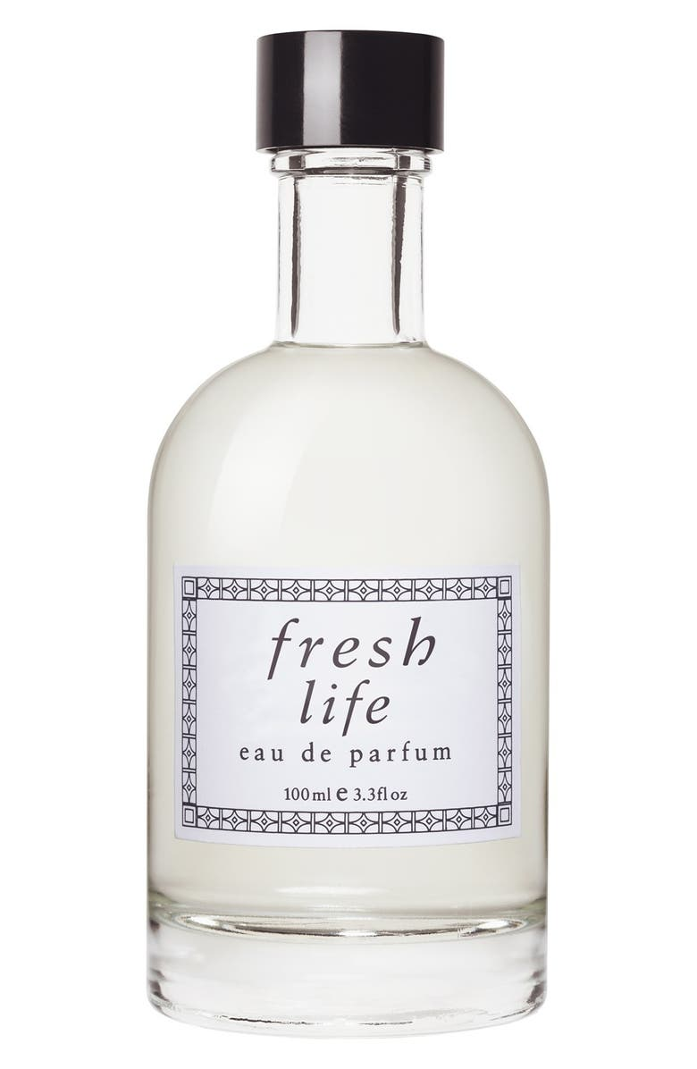 FRESH<SUP>®</SUP> Life Eau de Parfum, Main, color, NO COLOR