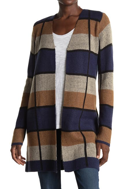 Image of Love by Design Randee Patterned Cardigan