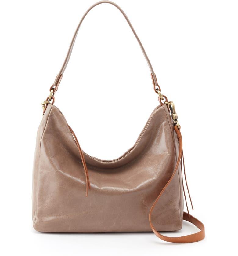 HOBO Delilah Convertible Hobo Bag, Main, color, 200