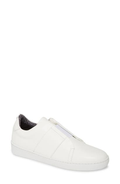 Aquatalia Sneakers ALEXIS WEATHERPROOF SLIP-ON SNEAKER