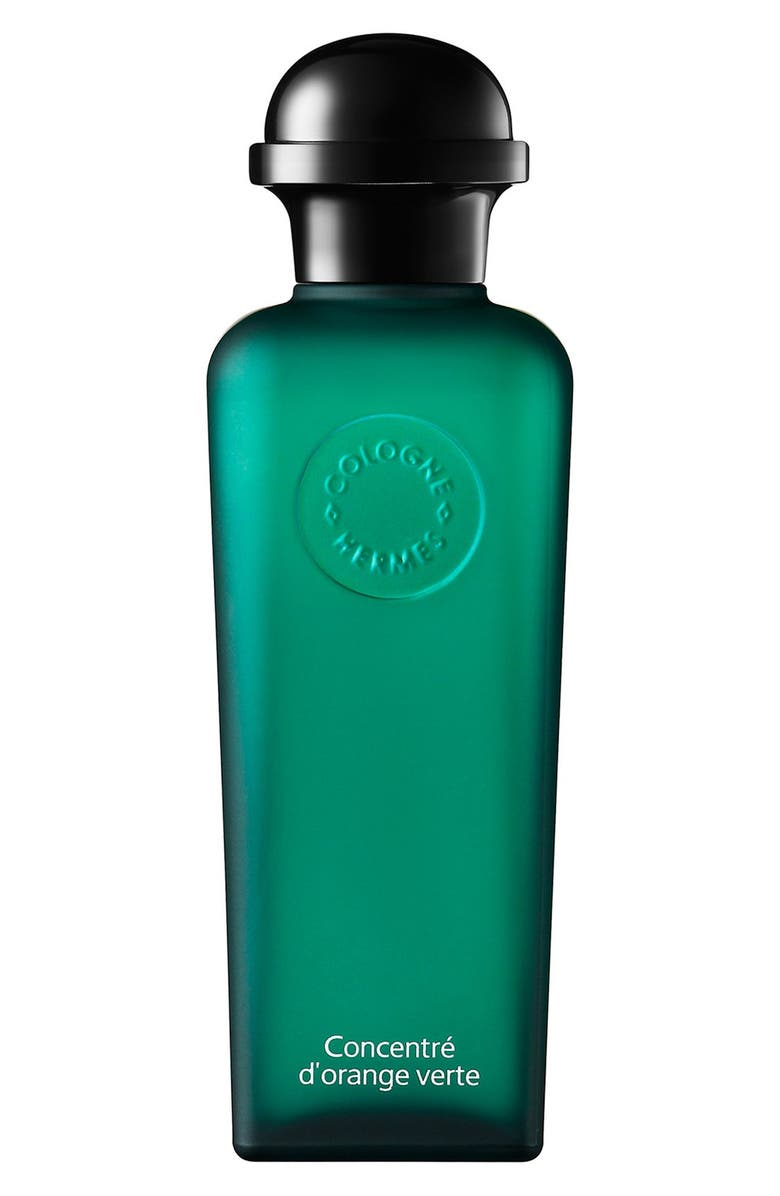 HERMÈS Eau d'orange verte Concentré d'orange verte - Eau de toilette, Main, color, 000
