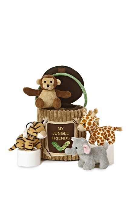 Image of Aurora World Toys My Jungle Friends