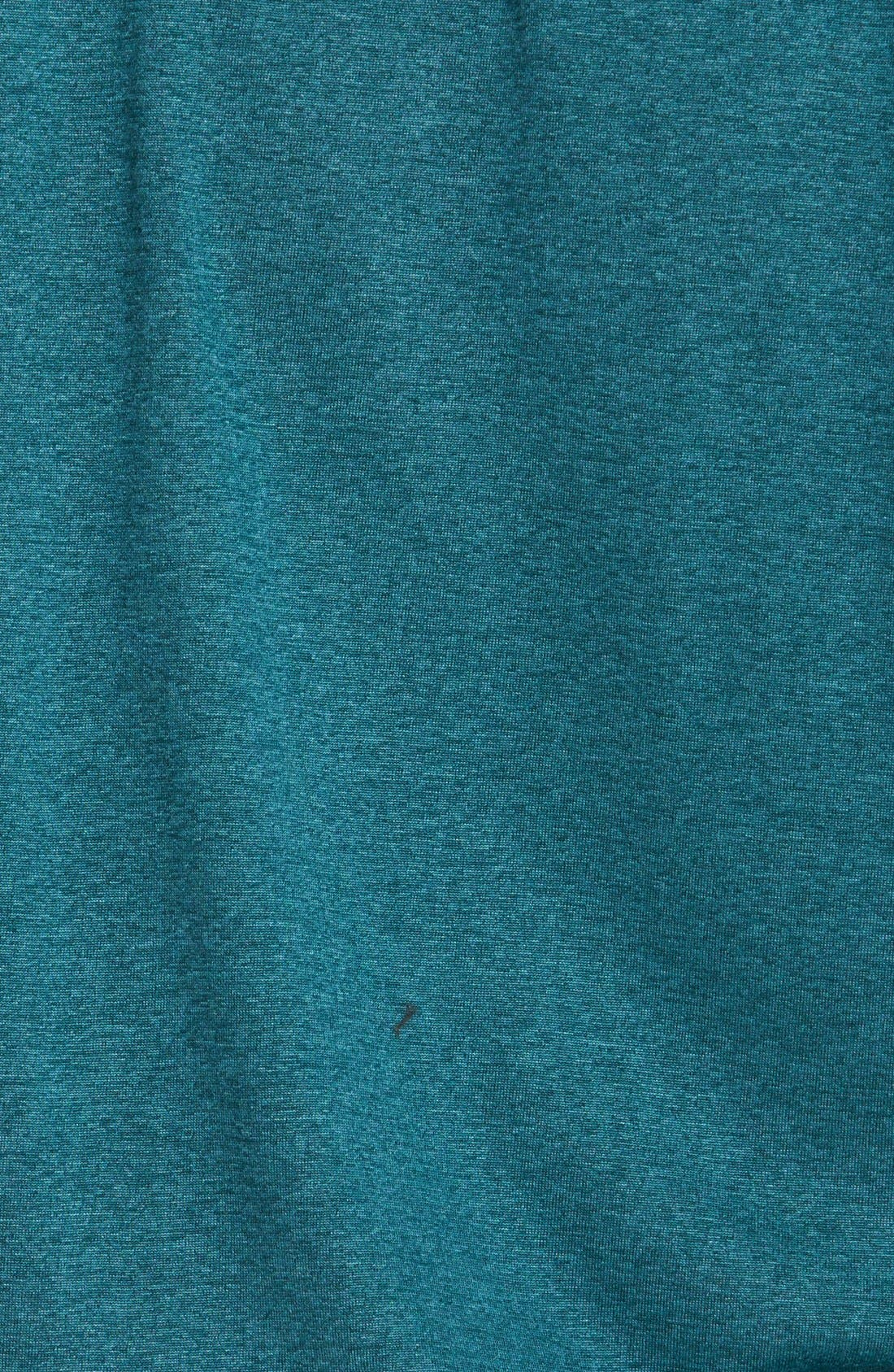 ,                             Chelan DryTec Polo,                             Alternate thumbnail 6, color,                             MIDNIGHT GREEN HEATHER