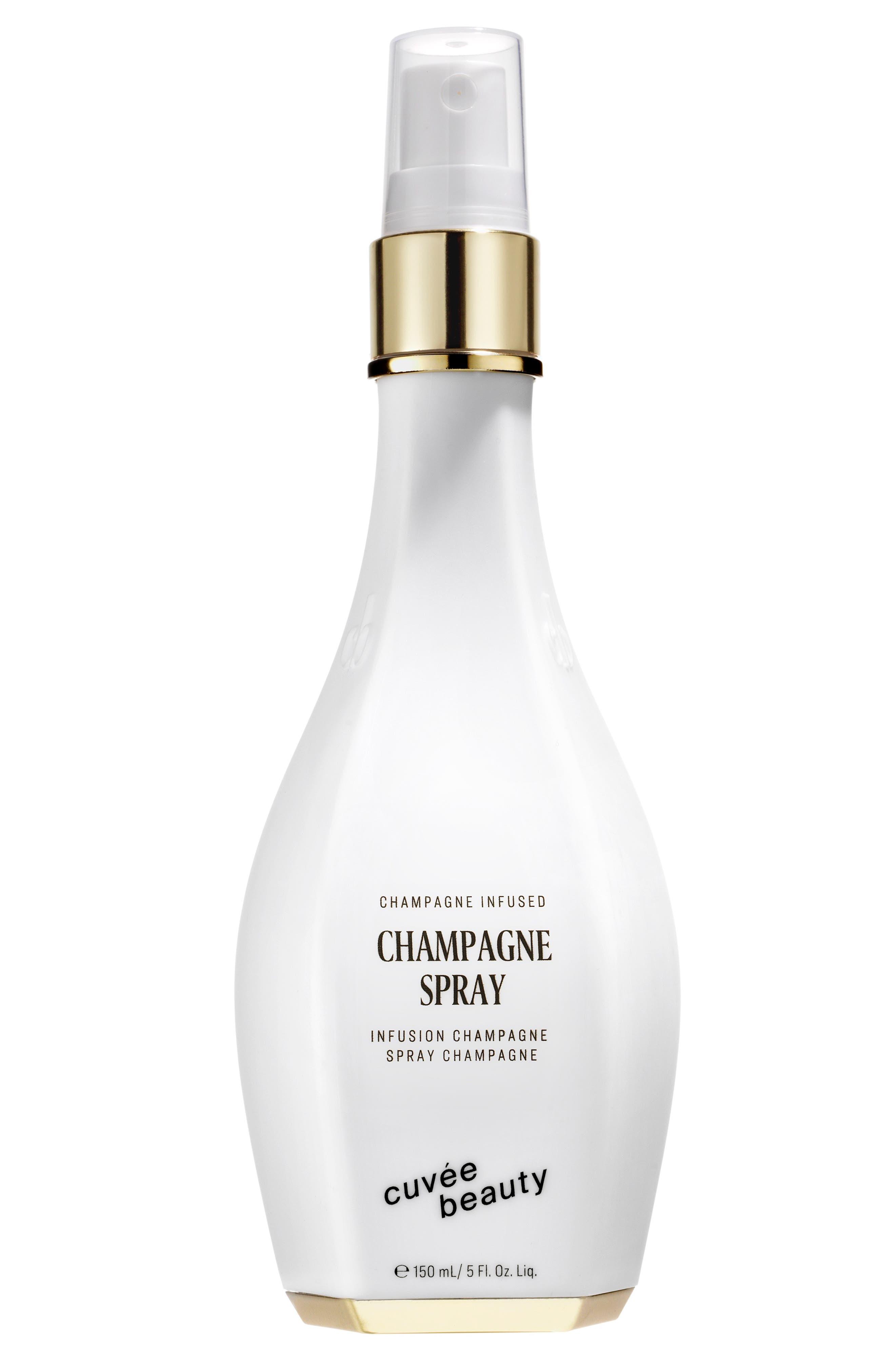 Champagne Texturizer Spray