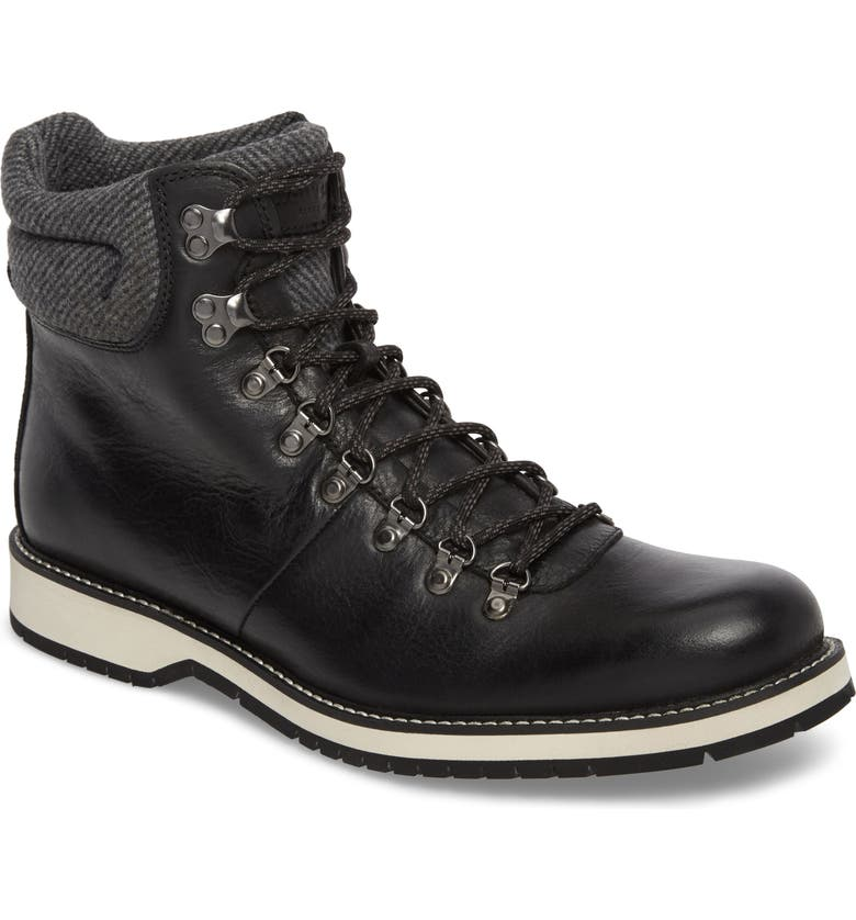 f41eb845bca Wolverine Sidney Waterproof Plain Toe Boot (Men)   Nordstrom