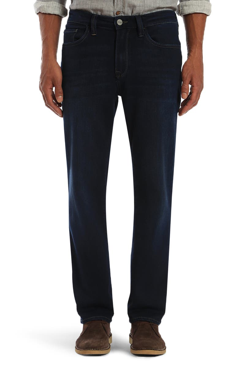 34 Heritage Charisma Relaxed Fit Jeans Dark Ultra