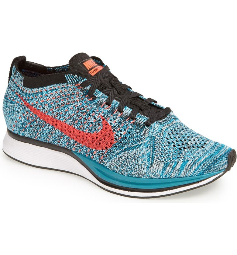 pas mal c8761 9b7e5 Nike 'Flyknit Racer' Running Shoe (Men)   Nordstrom
