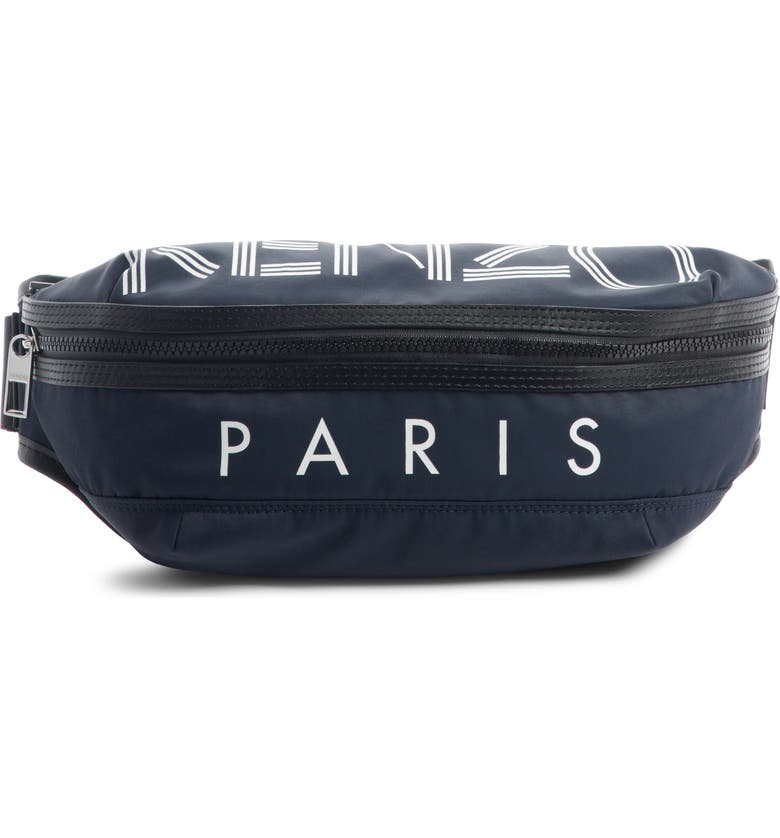 0cabe6a8 KENZO Logo Waist Pack | Nordstrom