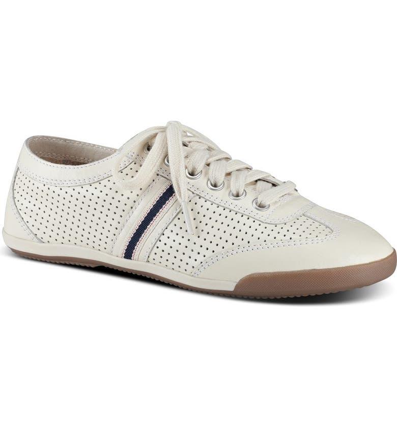 ED ELLEN DEGENERES 'Escondido' Sneaker, Main, color, 110