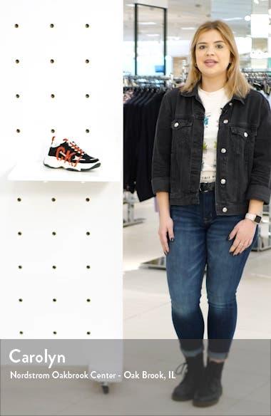 Marleen Sneaker, sales video thumbnail