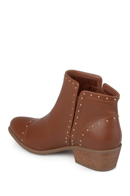 Image of JOURNEE Collection Gypsy Boot