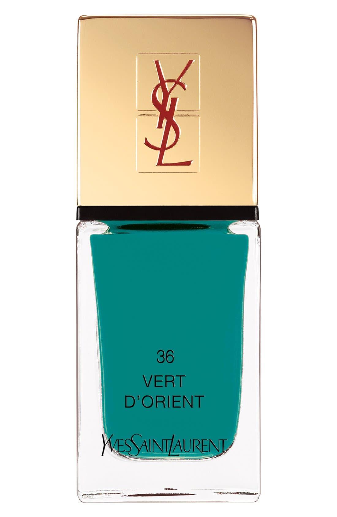,                             La Laque Couture Nail Lacquer,                             Main thumbnail 58, color,                             440