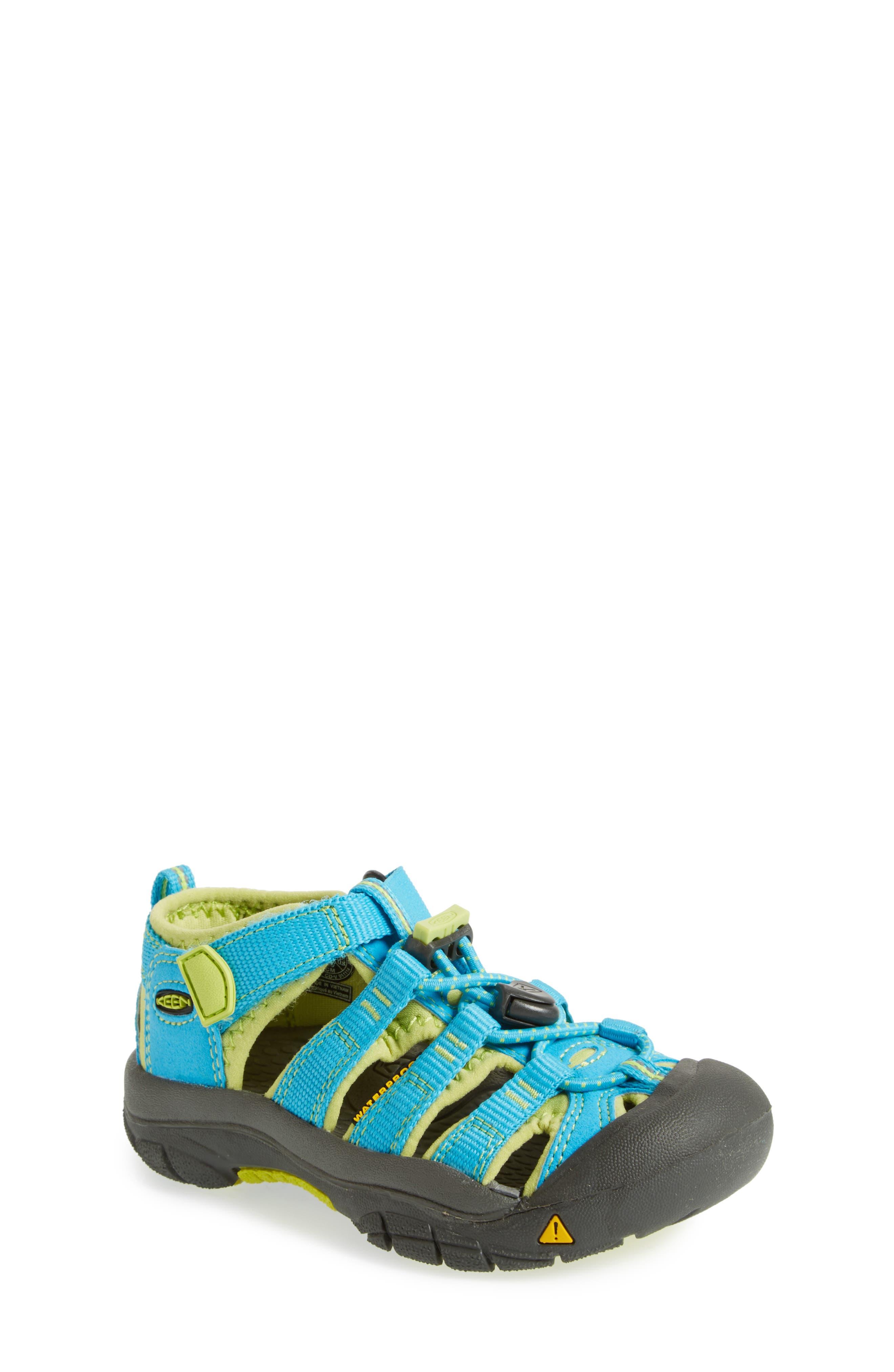 ,                             'Newport H2' Water Friendly Sandal,                             Main thumbnail 360, color,                             416