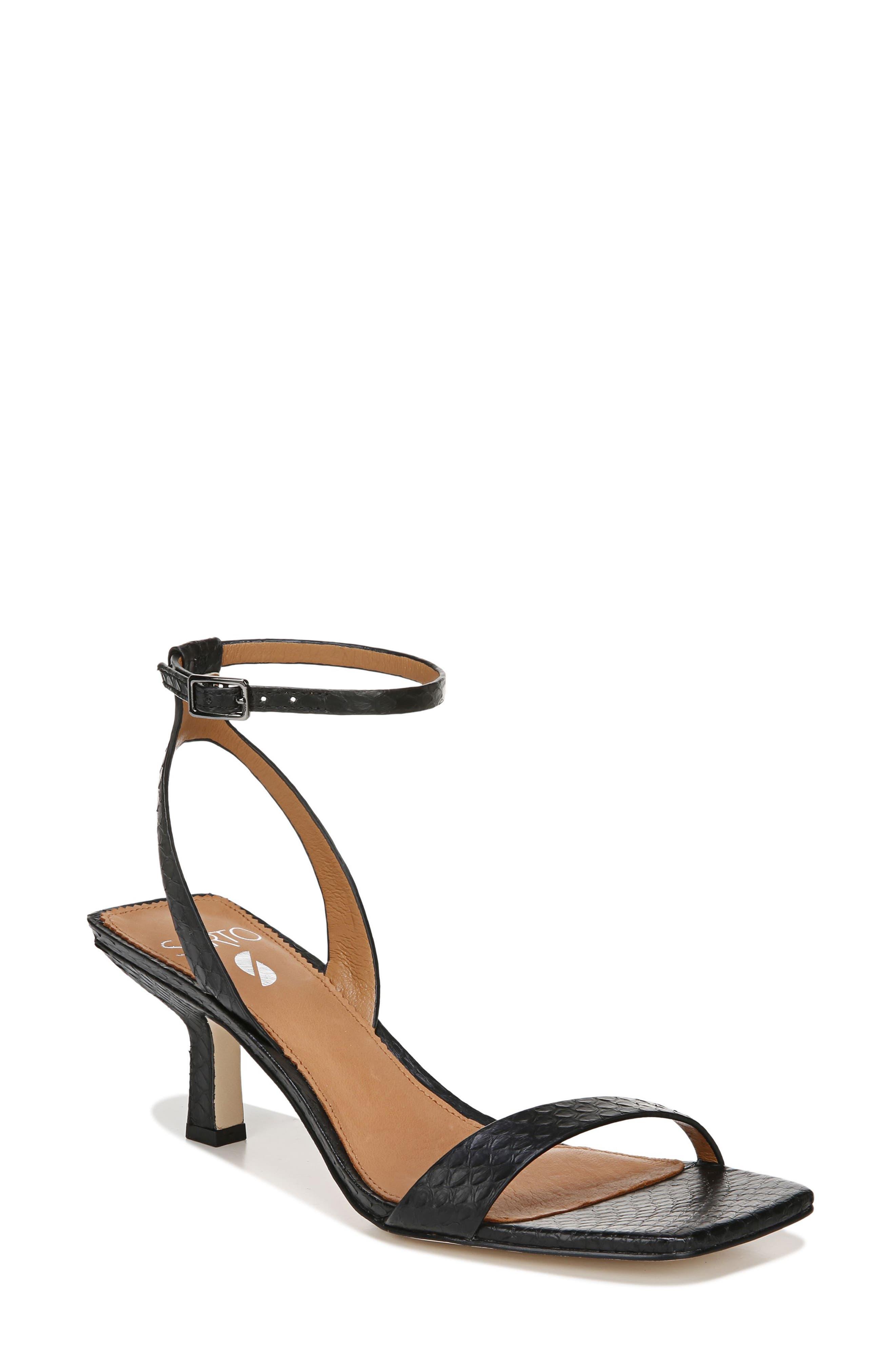 Image of SARTO BY FRANCO SARTO Bona Ankle Strap Sandal