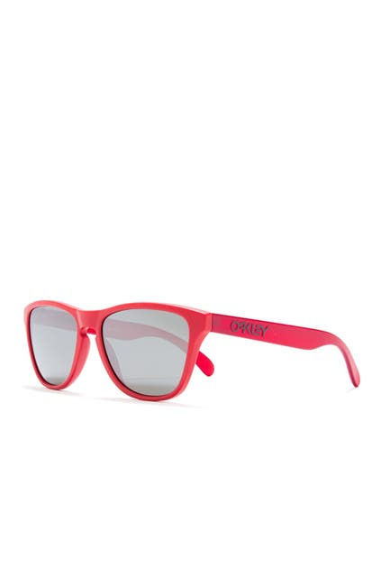 Image of Oakley Frogskins XS Square Sunglasses