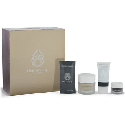 Omorovicza Mud Purify & Detox Set