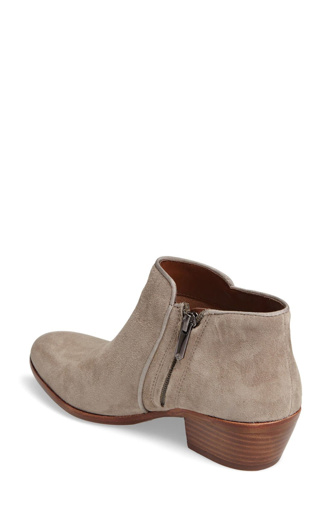 ,                             'Petty' Chelsea Boot,                             Alternate thumbnail 46, color,                             020
