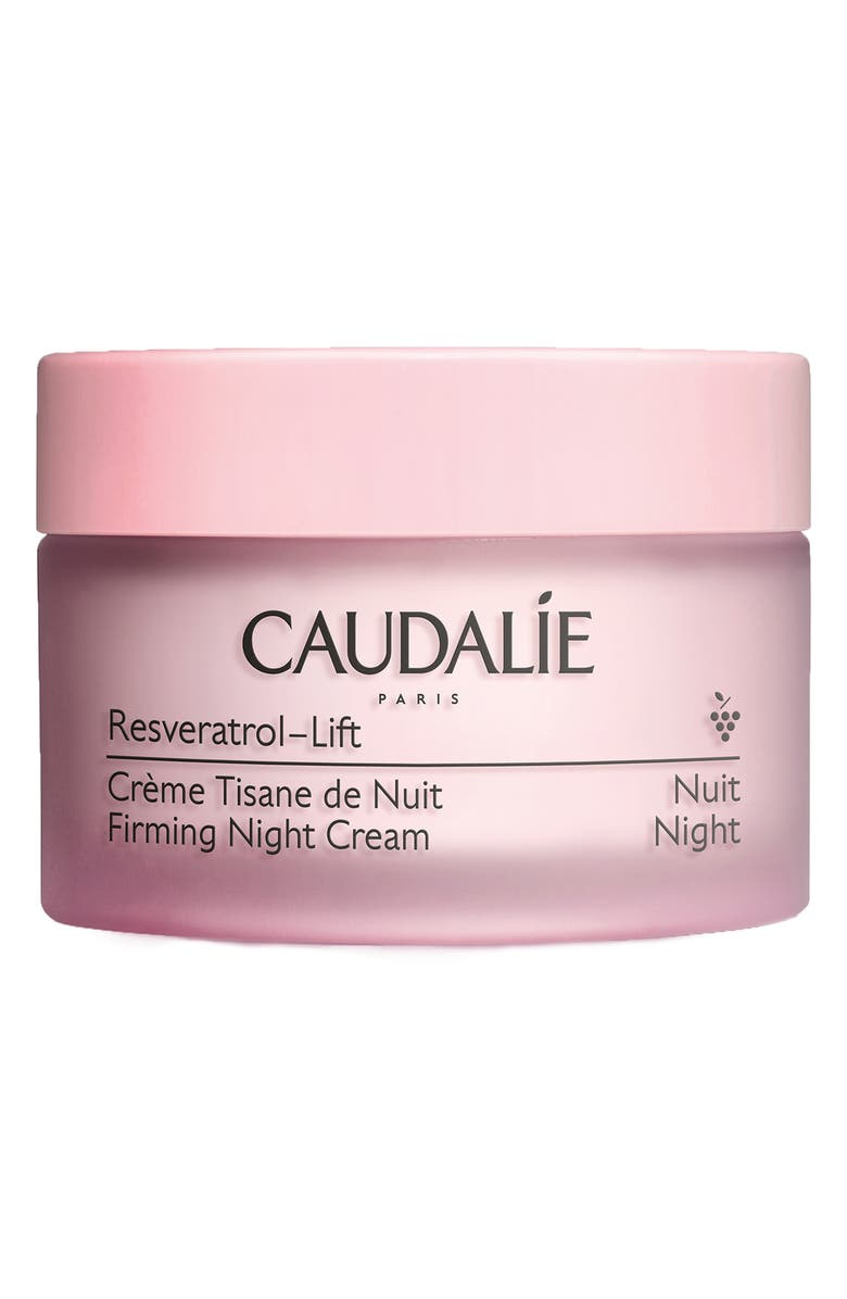 CAUDALÍE Resveratrol-Lift Firming Night Cream, Main, color, NO COLOR