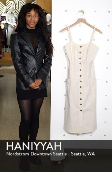 Hollie A-Line Dress, sales video thumbnail