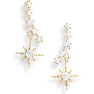 Bracha Twinkle Drop Earrings