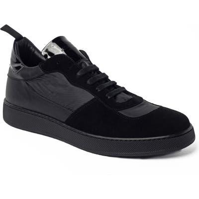 Jared Lang Verona Sneaker, Black