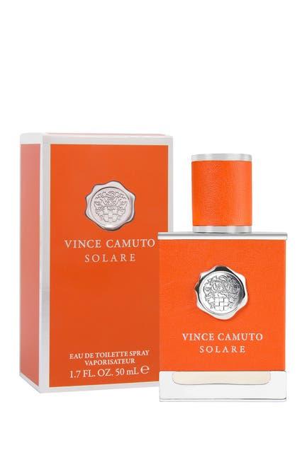 Image of Vince Camuto Solare Eau de Toilette Spray - 0.5oz