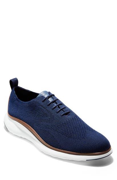 Cole Haan Sneakers 3.ZER?GRAND STITCHLITE WINGTIP SNEAKER