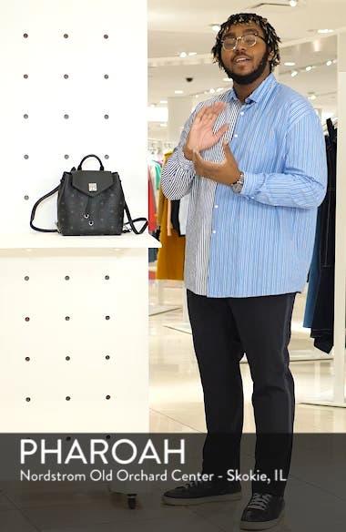 Essential Visetos Original Small Backpack, sales video thumbnail