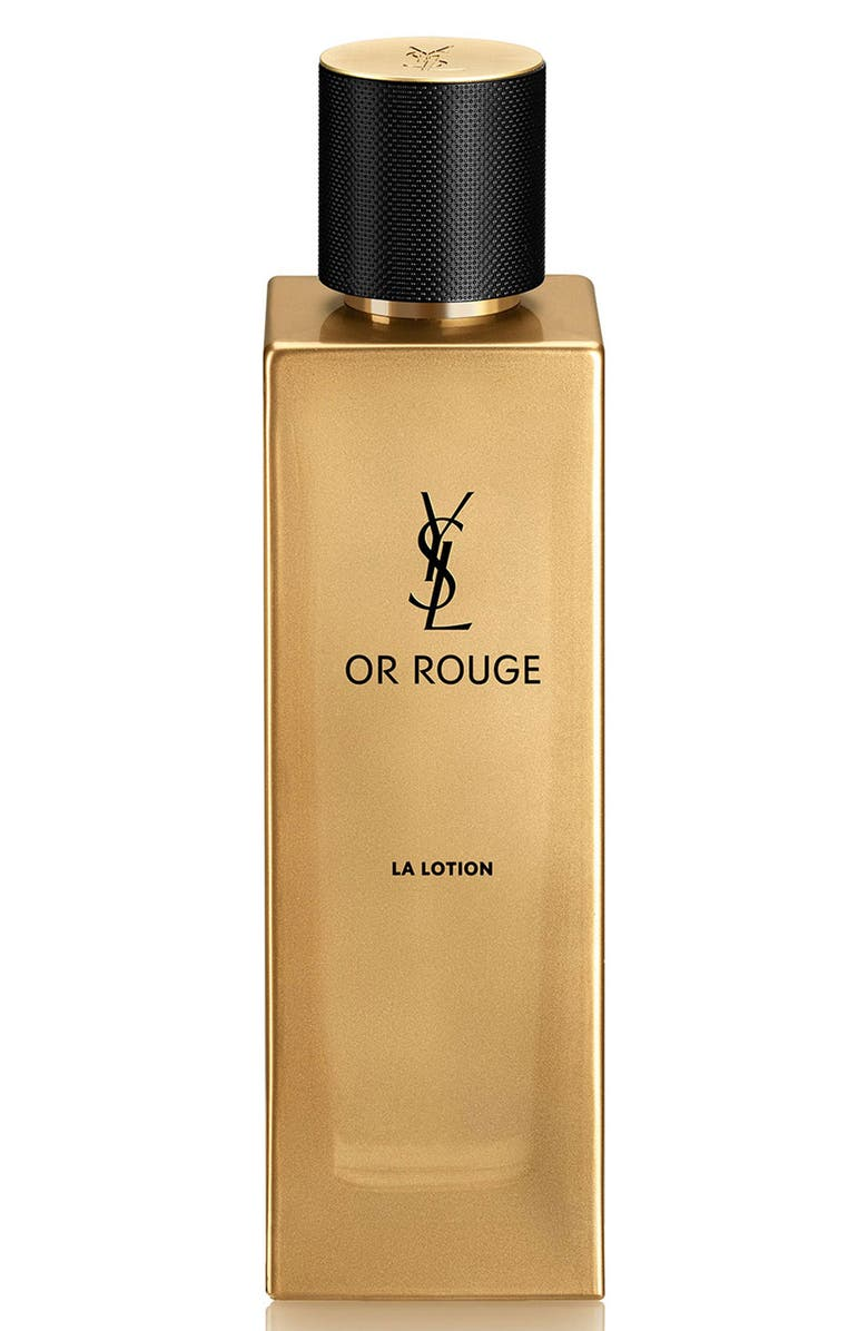 YVES SAINT LAURENT Or Rouge Lotion, Main, color, NO COLOR
