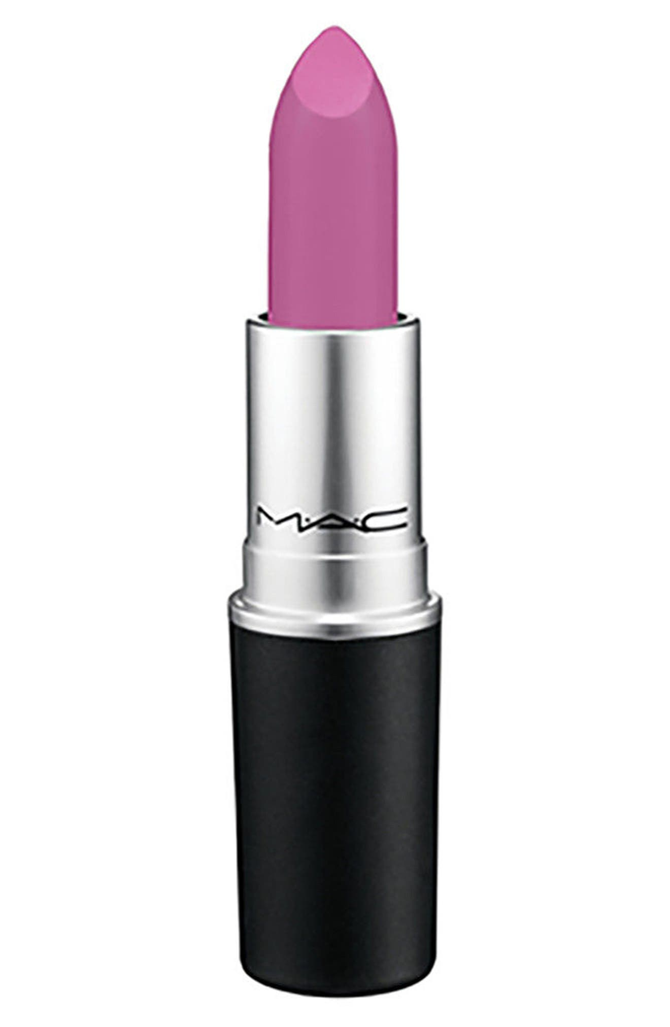 ,                             MAC Strip Down Nude Lipstick,                             Main thumbnail 449, color,                             517