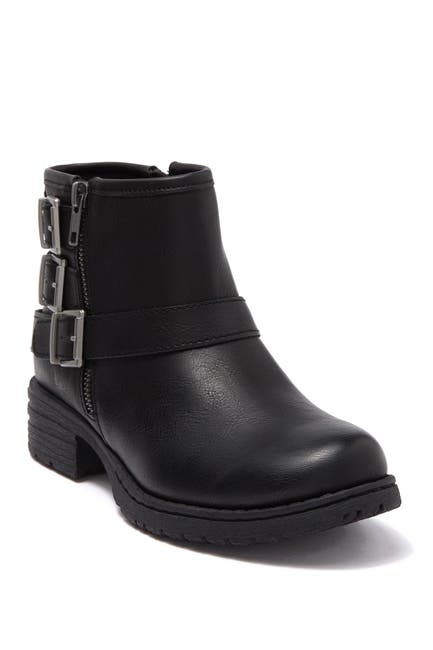 Image of B.O.C. BY BORN Butternut Moto Boot