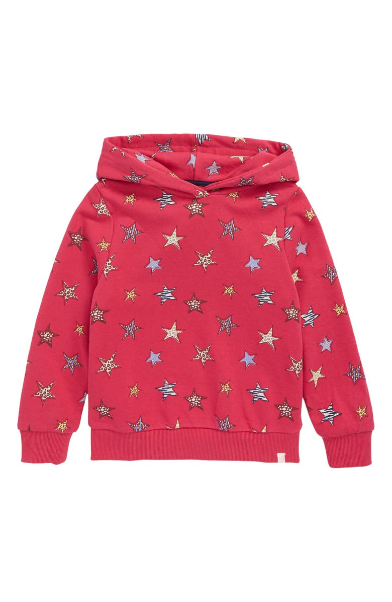 SOVEREIGN CODE Shaylee Stars Hoodie, Main, color, 670