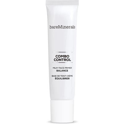 Bareminerals Combo Control Milky Face Primer - No Color