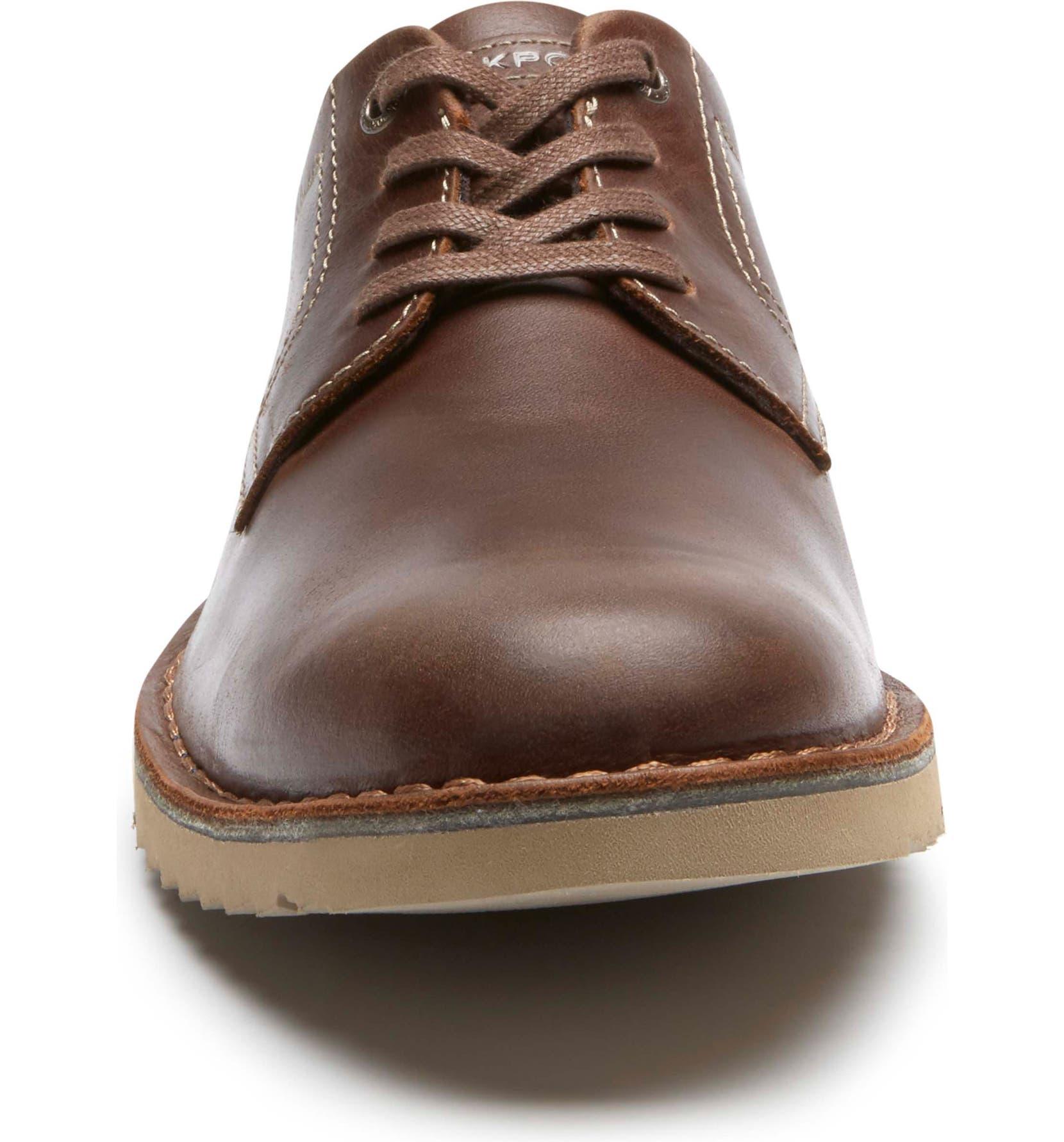 Plain Toe Toe RockportCabot RockportCabot Chaussures Po Plain Po Chaussures rxoCBed