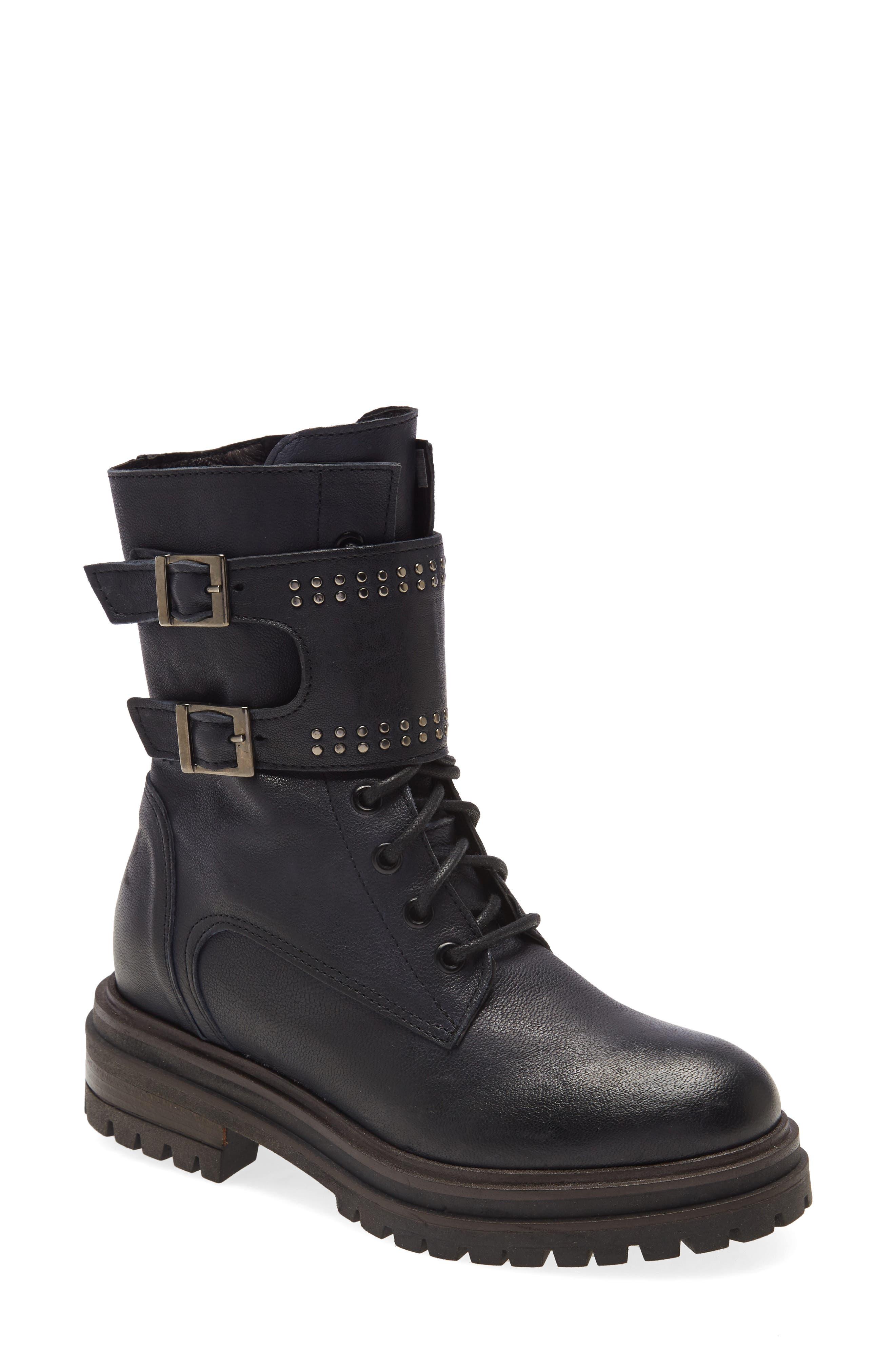 Packard Boot