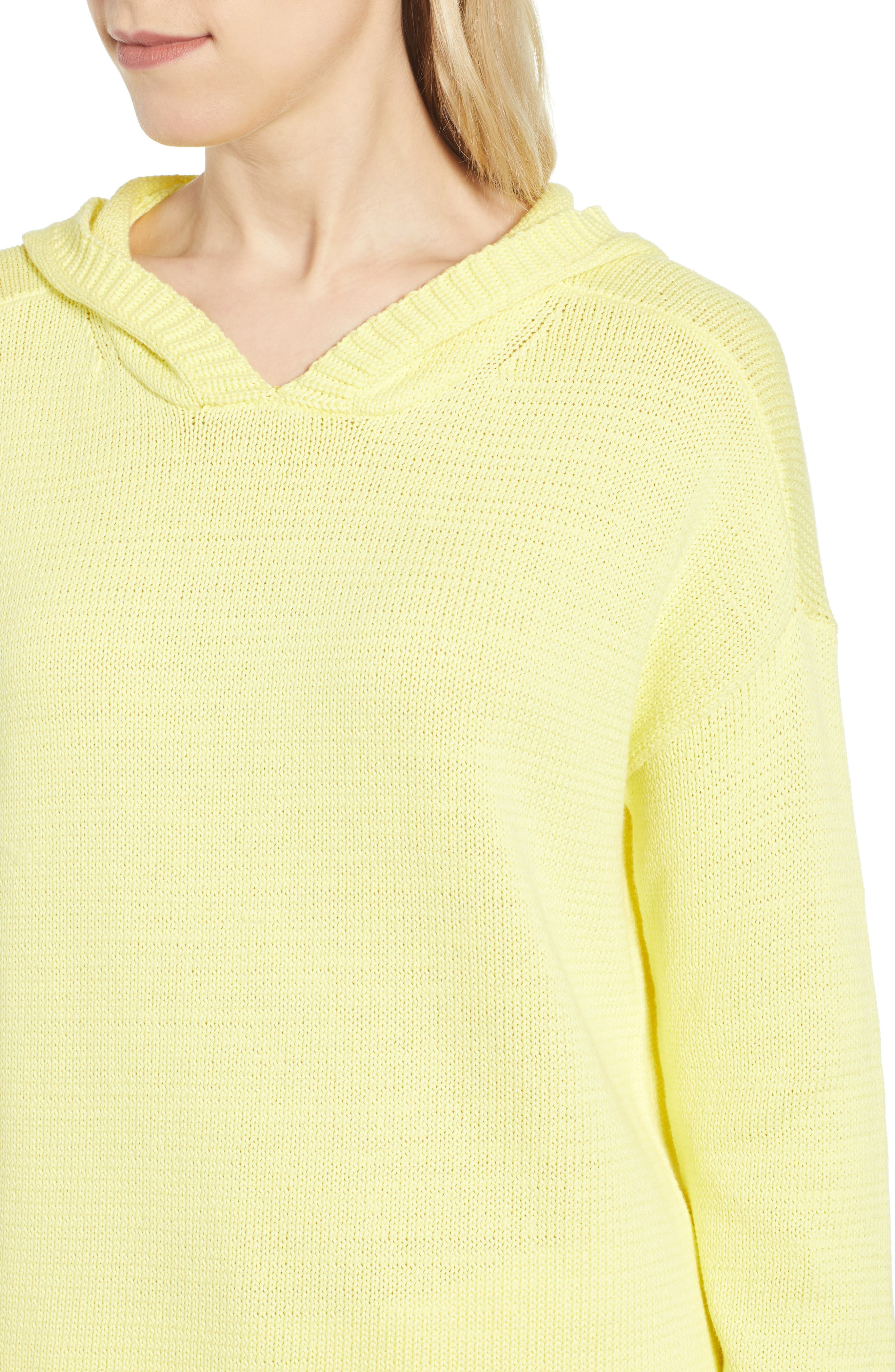 ,                             Off-Duty Hooded Sweater,                             Alternate thumbnail 28, color,                             720