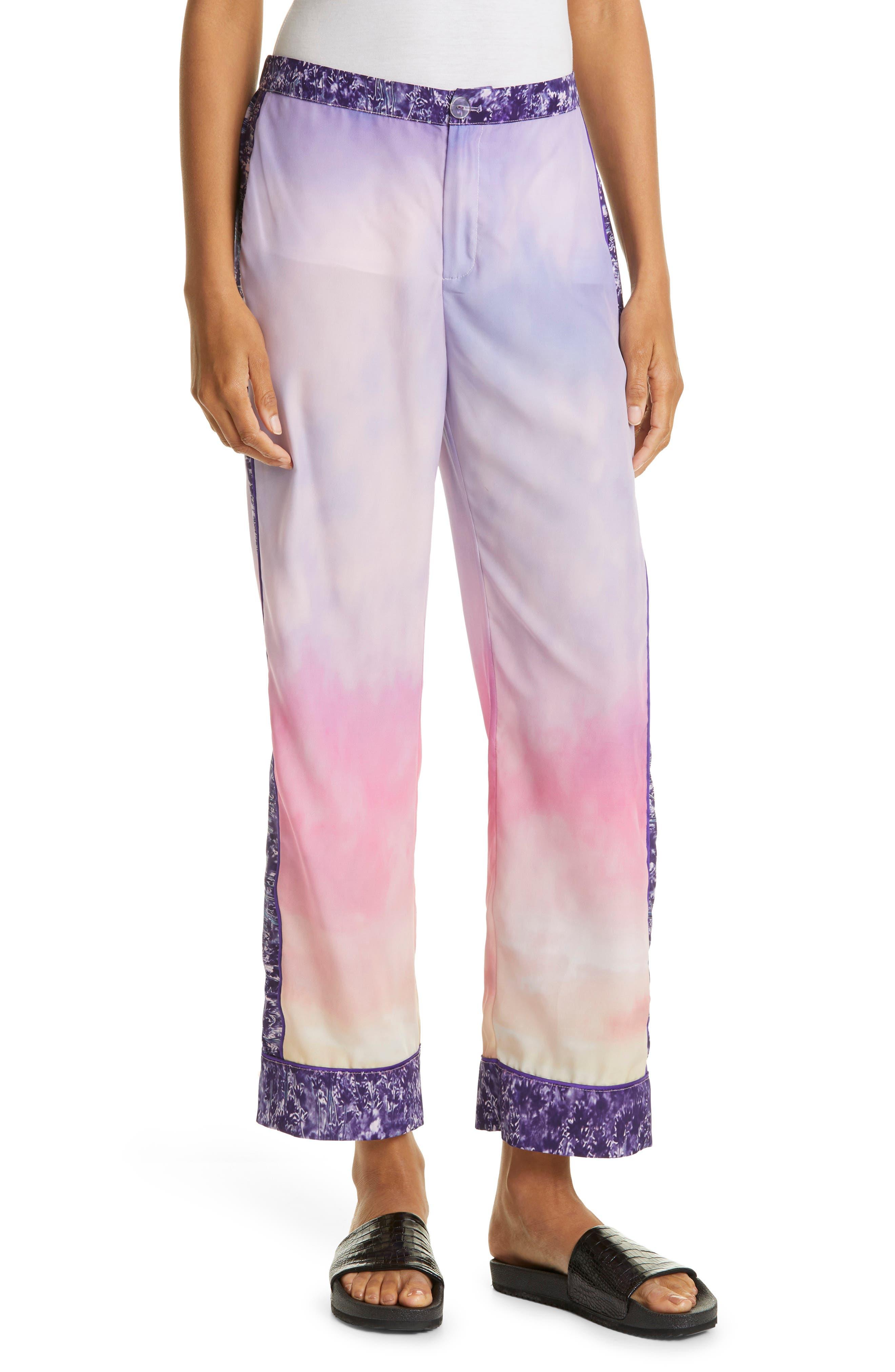 Sunset Wool & Cashmere Lounge Pants