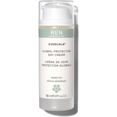 Ren Clean Skincare Evercalm(TM) Global Protection Day Cream