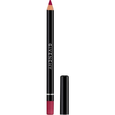 Givenchy Waterproof Lip Liner - 7 Framboise Velours