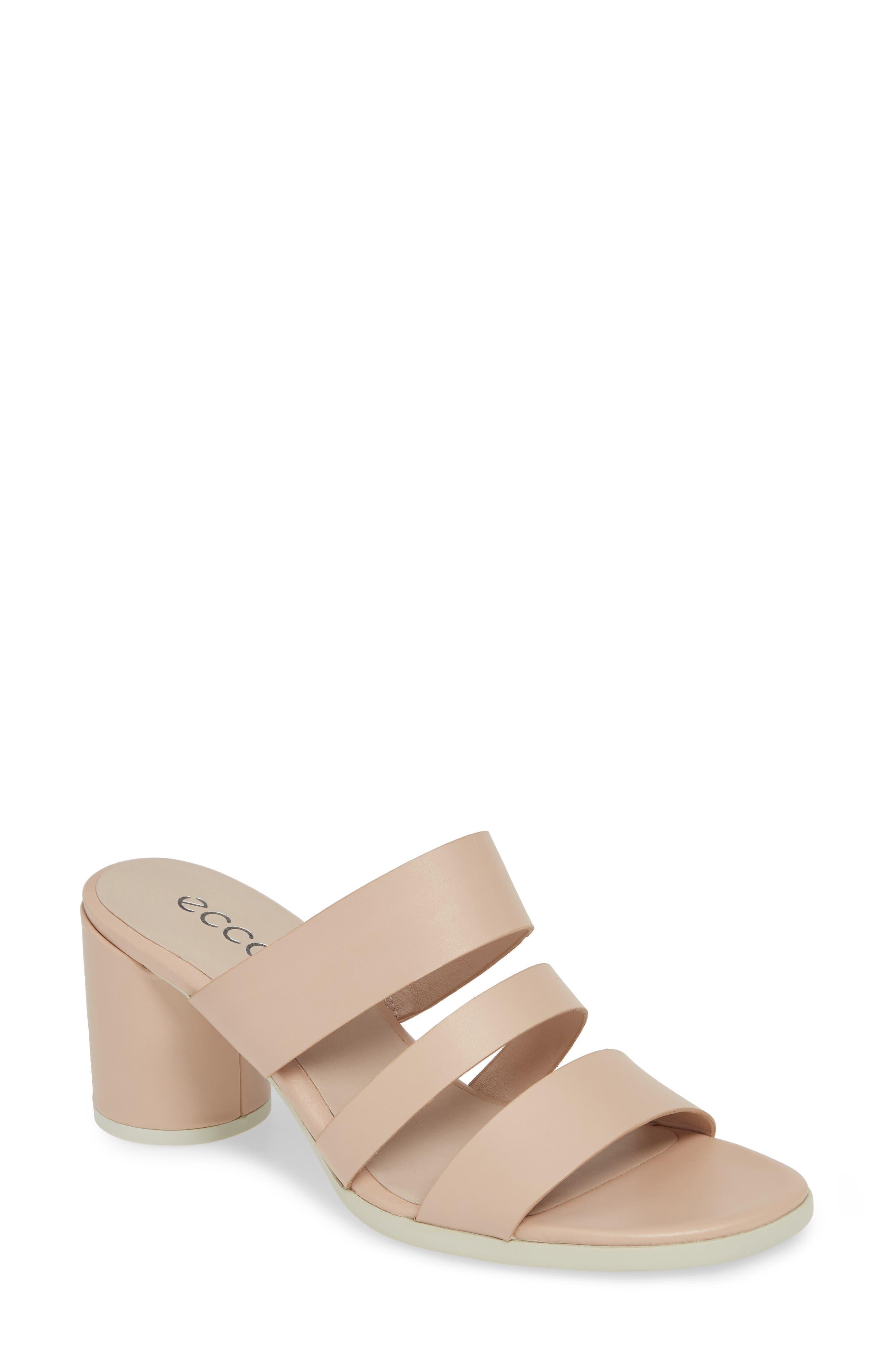 Women's Ecco Shape 65 Slide Sandal