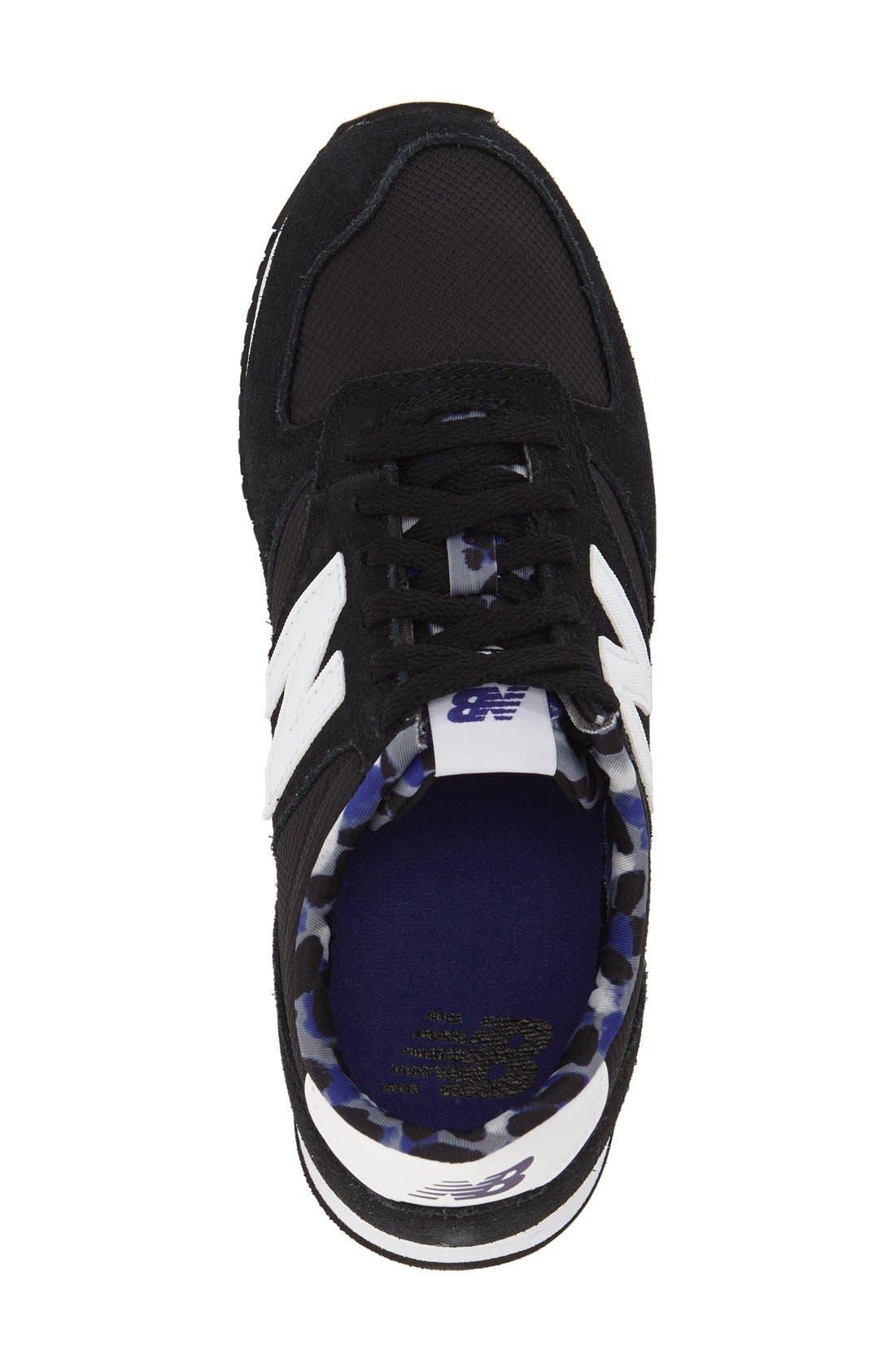 ,                             '420' Sneaker,                             Alternate thumbnail 46, color,                             018
