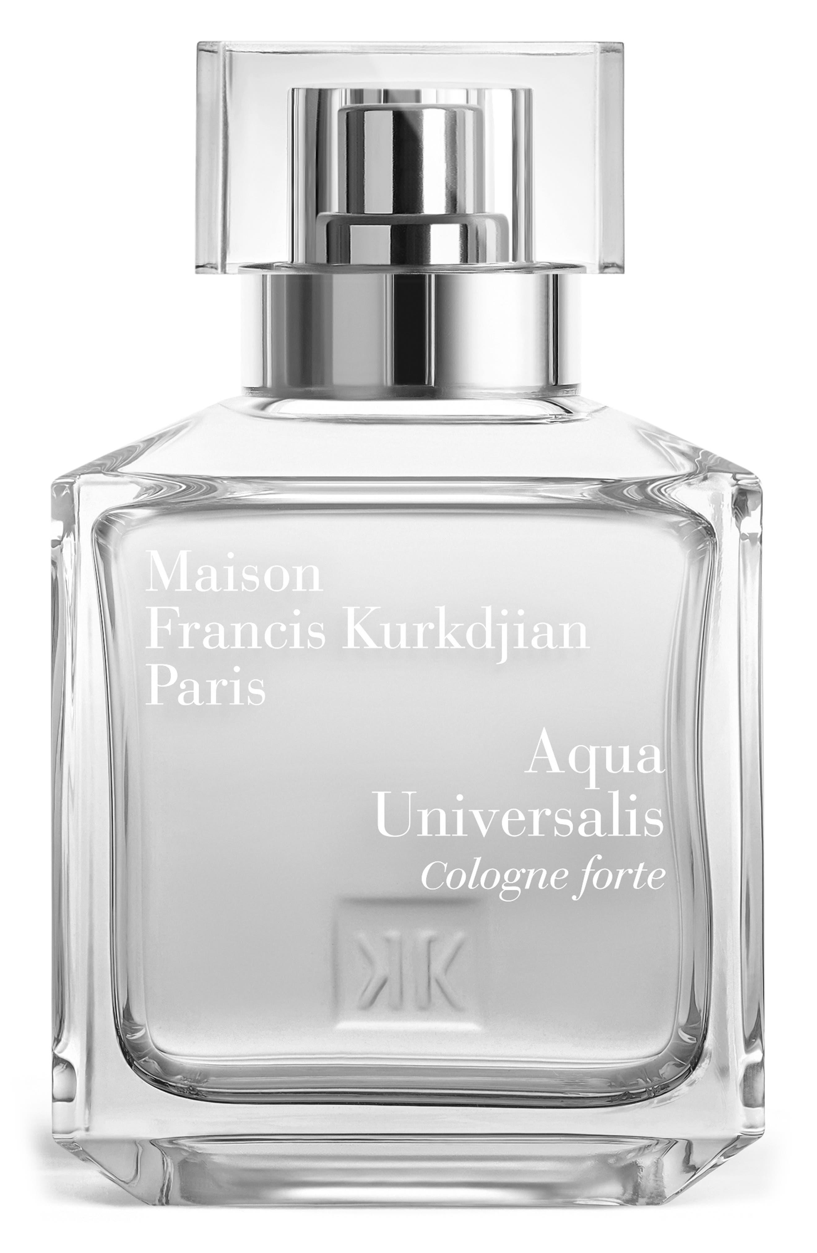 Paris Aqua Universalis Cologne Forte Eau De Parfum