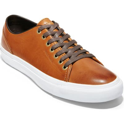 Cole Haan Pinch Lx Sneaker- Brown
