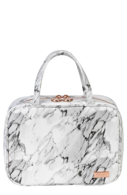 Image of Stephanie Johnson Carrara ML Travel Case - Grey