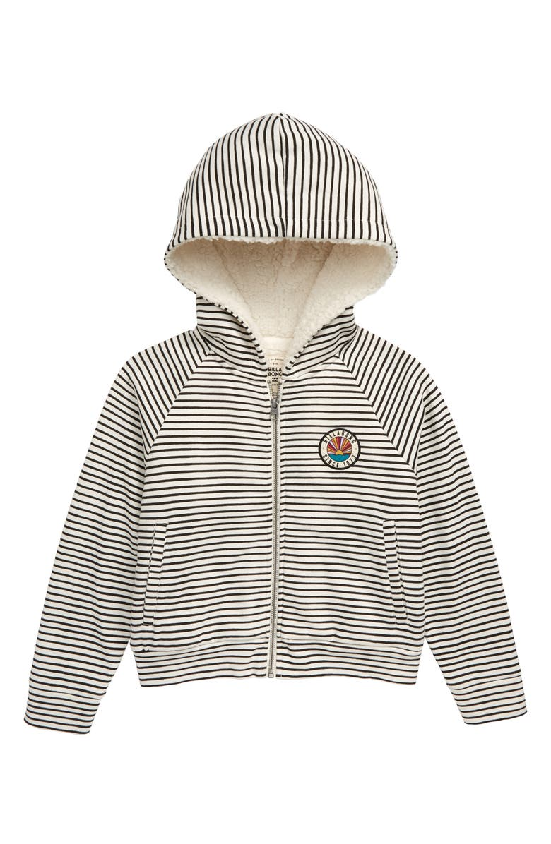 BILLABONG Snow Day 2 Zip Hoodie, Main, color, COOL WIP