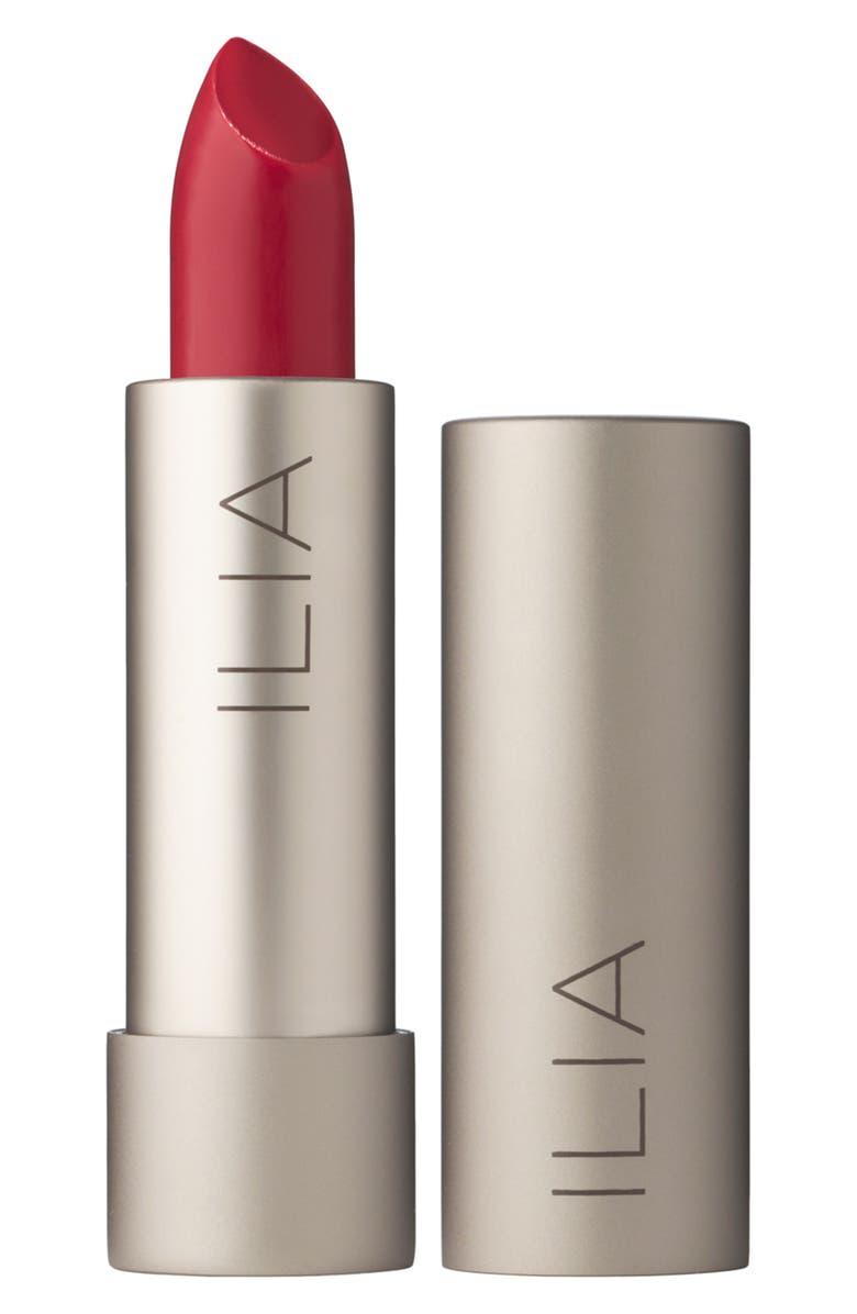 ILIA Tinted Lip Conditioner, Main, color, 5- BANG BANG