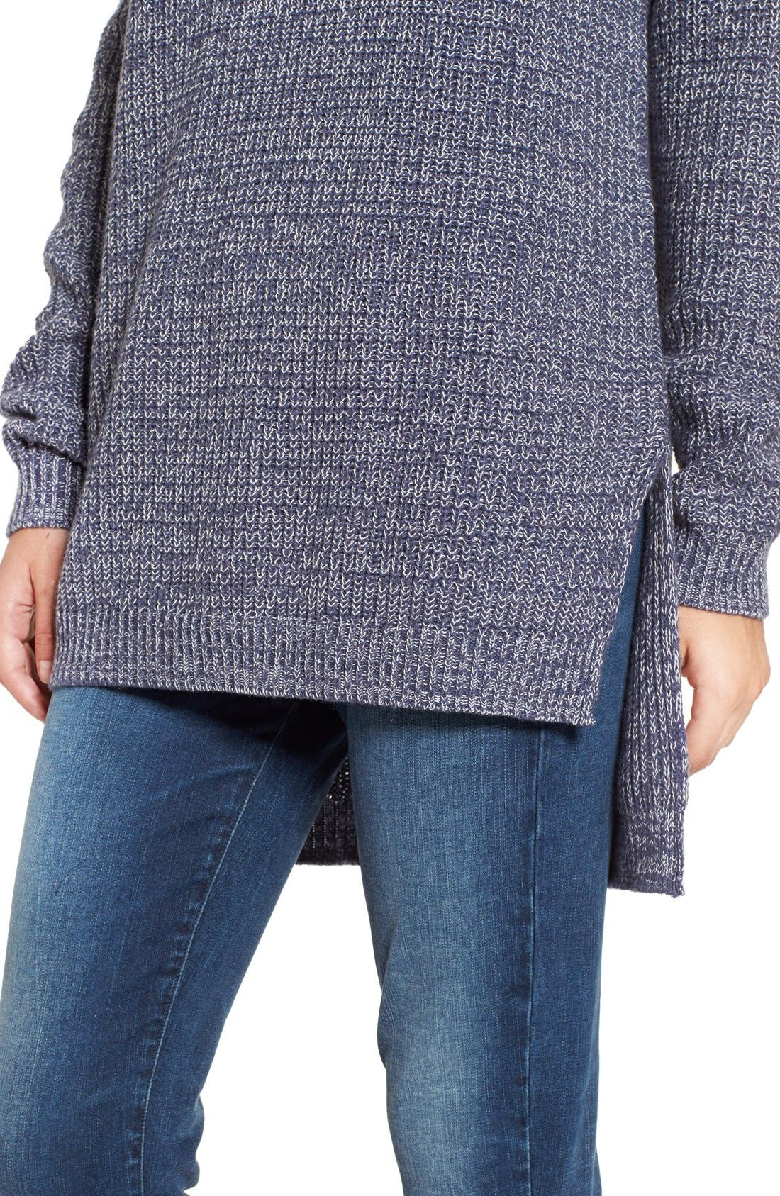 ,                             Textured Knit Pullover,                             Alternate thumbnail 19, color,                             401