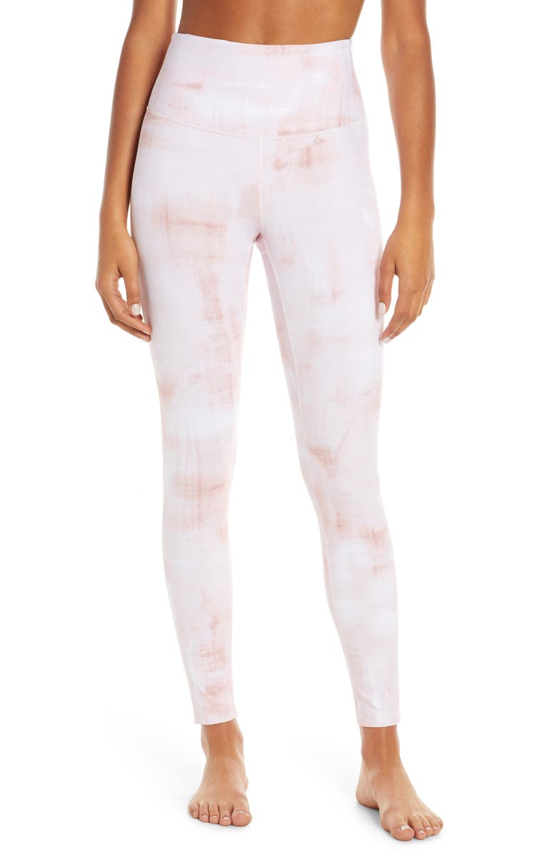 Zella Community Canyon Live In High Waist 7 8 Leggings