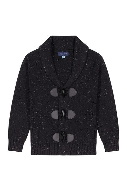 Image of Andy & Evan Toggle Button Cardigan